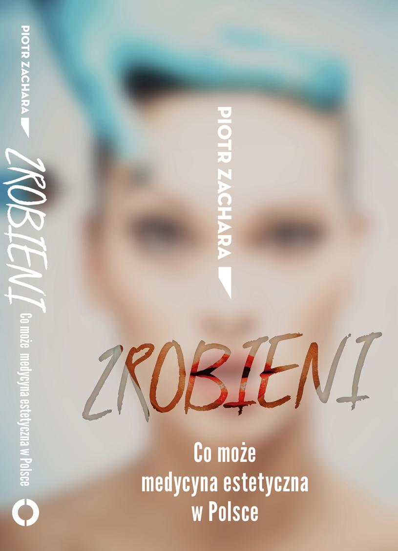 """""""Zrobieni"""", Piotr Zachara /INTERIA.PL/materiały prasowe"""