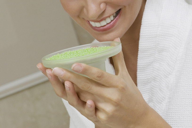 Zrobienie samemu mydła to nic trudnego! /123RF/PICSEL