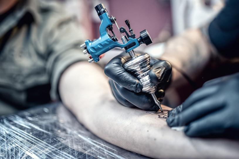 Tatuaż Lepiej To Przeczytaj Zanim Będzie Za Późno Menwayinteriapl