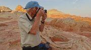 Zrobił najpopularniejsze zdjęcie w historii ludzkości