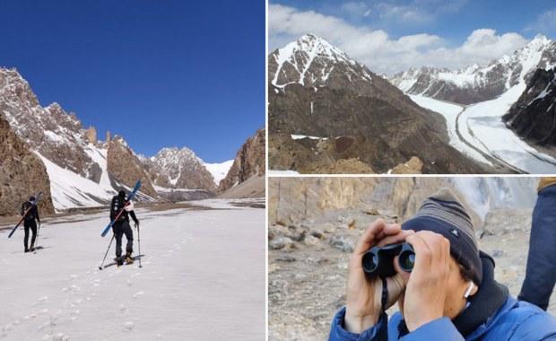 Zrobił to! Andrzej Bargiel zjechał na nartach z Yawash Sar II w Karakorum