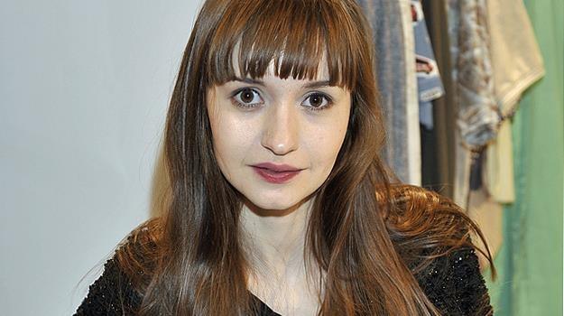 Zrobiłam zbyt mało, żeby nazywano mnie gwiazdą - przekonuje aktorka / fot. Michał Baranowski /AKPA