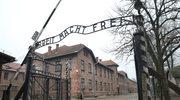 Źródła PAP: Obywatel Izraela znieważył pomnik ofiar w b. KL Birkenau
