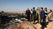 Źródła UE i USA: Dowody wskazują, że przyczyną katastrofy rosyjskiego samolotu była bomba