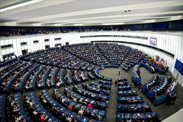 źródło: European Union 2014 - European Parliament /