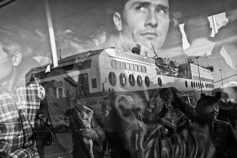 """źródło: Grand Press Photo /Dawid Zieliński, """"Kontakt"""" /"""