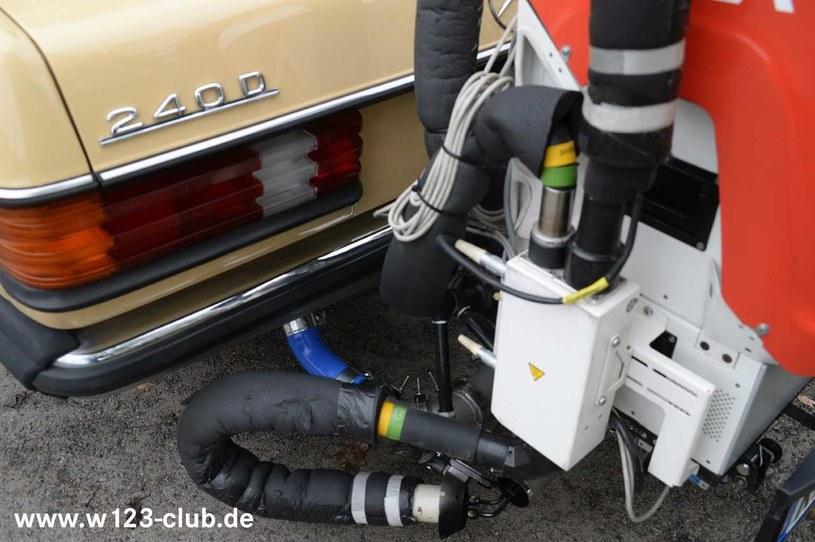 Źródło: http://www.w123-club.de/ /