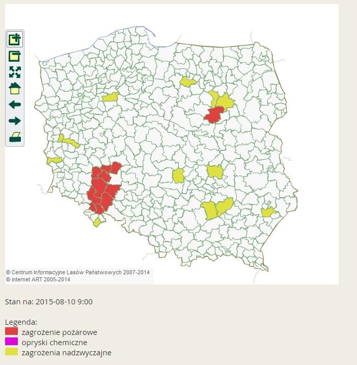 źródło: lasy.gov.pl /