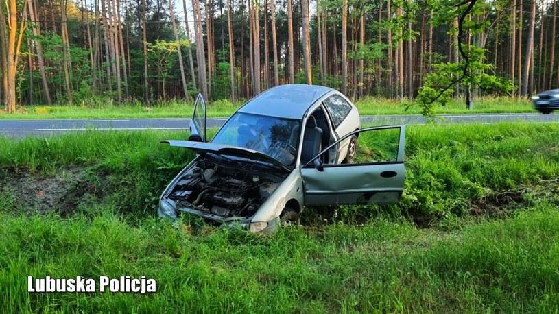 Źródło: Lubuska Policja /