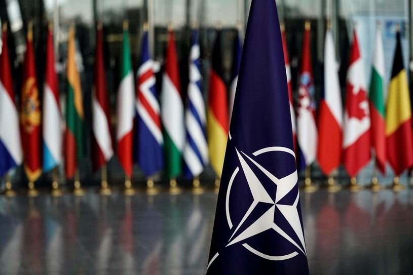 Źródło: NATO dało zielone światło dla planów obronnych dla Polski i państw bałtyckich /AFP