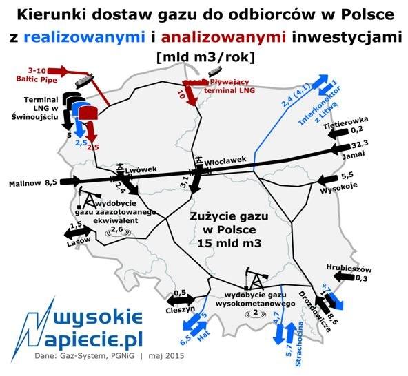 Źródło: WysokieNapiecie.pl /INTERIA.PL