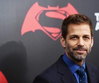 """""""Źródło"""" Zacka Snydera? Ostre podziały w Ameryce przekreślają plany ekranizacji"""