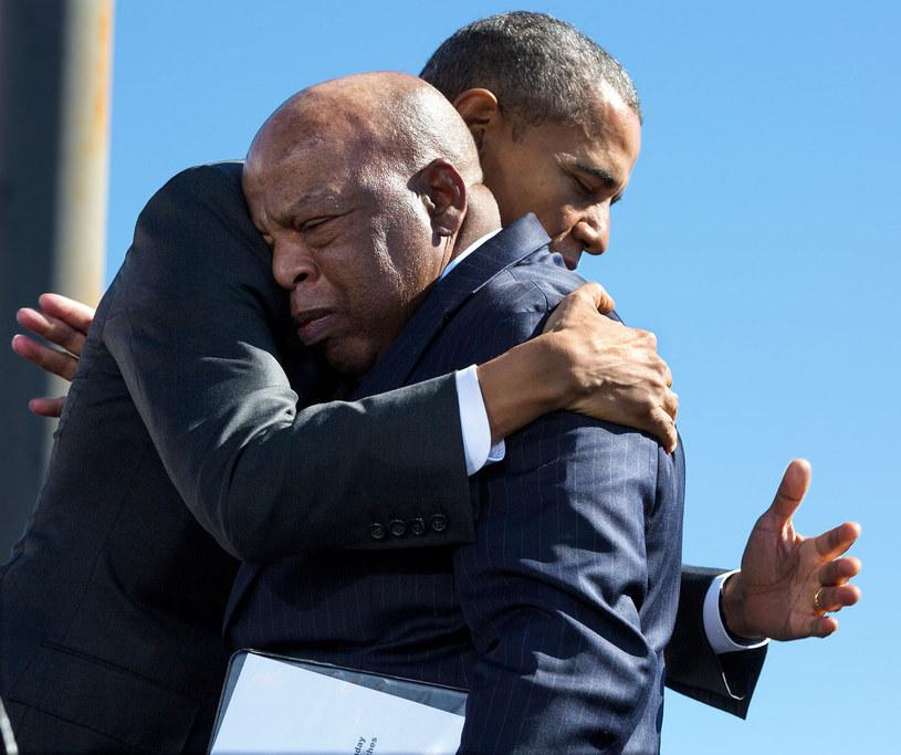 źródło zdjęć: Pete Souza/The White House /