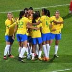 Zrównano zarobki piłkarek i piłkarzy reprezentacji Brazylii