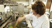 Zrównoważone restauracje