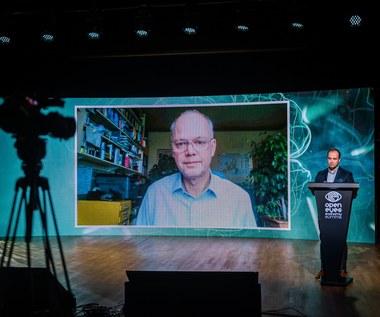 """""""Zrównoważony rozwój to przede wszystkim rozwój ludzi, nie możemy o tym zapominać"""". Za nami pierwszy dzień Open Eyes Economy Summit"""