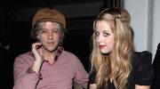 Zrozpaczony Bob Geldof o śmierci córki Peaches Geldof