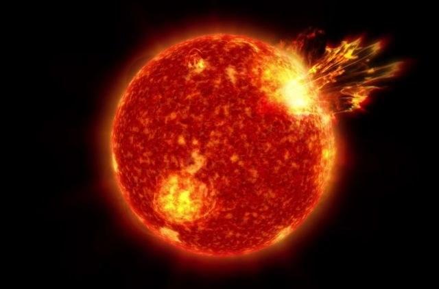 Zrozumienie działania Słońca daje nam uniwersalny klucz do rozumienia Wszechświata /materiały prasowe