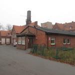 Zrujnowany oddział dziecięcy szpitala w Środzie Wlkp. do zamknięcia
