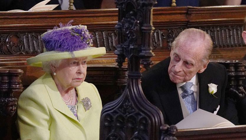 Zrzekł się? Kluczowa decyzja księcia Filipa