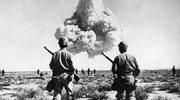 Zrzucili atomówkę na własnych żołnierzy...