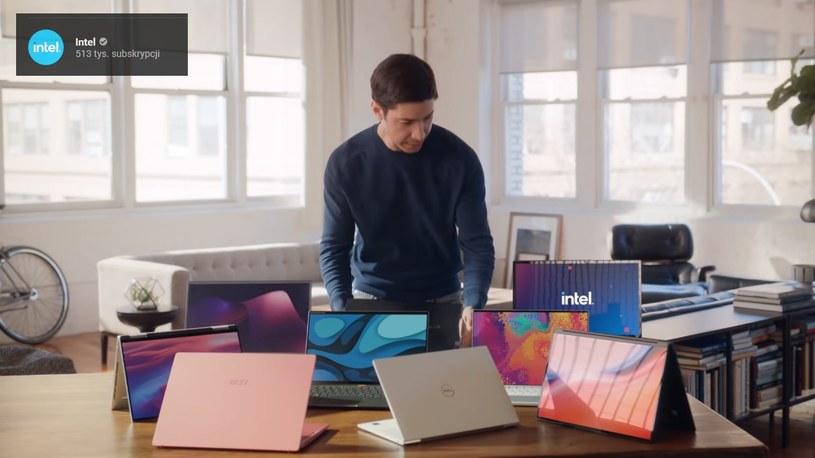 zrzut ekranu z filmu YouTube /INTERIA.PL