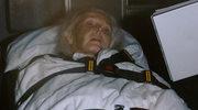 Zsa Zsa Gabor ponownie w szpitalu