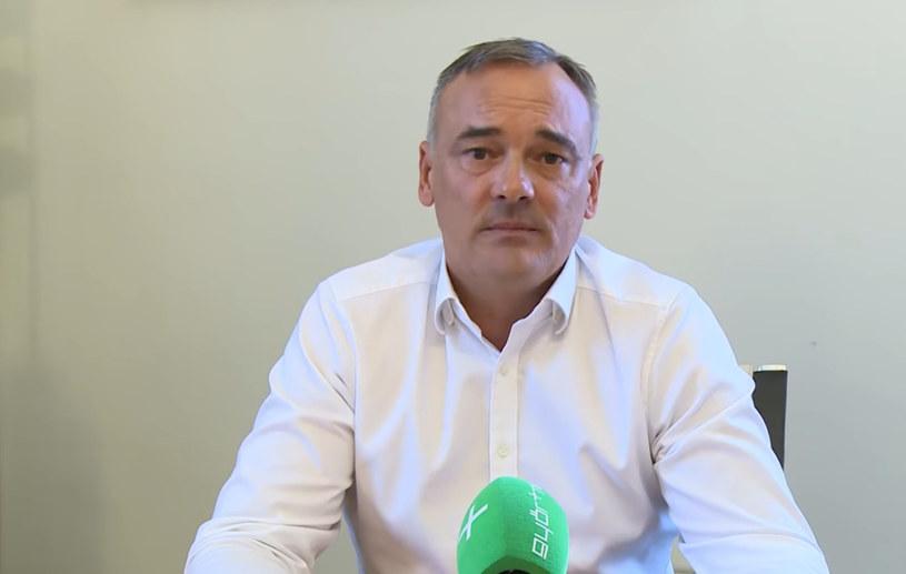 Zsolt Borkai /CEN/EuroPics/ /East News