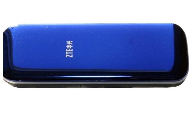 ZTE modem - model MF668 /materiały prasowe