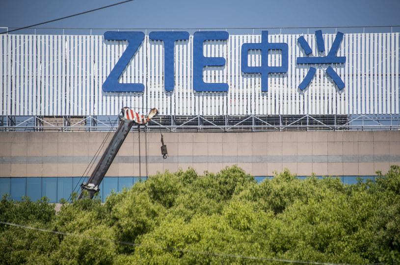 ZTE przygotowuje niespodziankę na berlińskie targi IFA /AFP