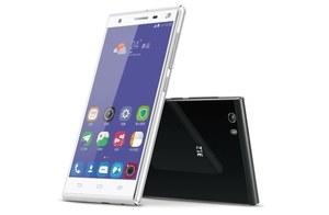 ZTE Star 2 - chiński smartfon sterowany głosem