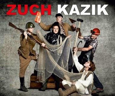 Zuch Kazik: Zakażone piosenki