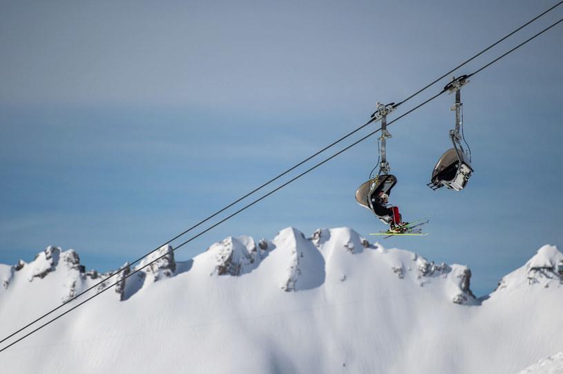 Zugspitze /LINO MIRGELER / DPA / AFP /AFP