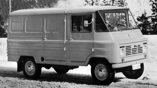 Żuk A15 (1975) /FSC