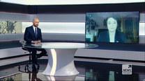 """Żukowska w """"Graffiti"""" o porozumieniu Lewicy z PiS: To odważna decyzja, której nie wszyscy się spodziewali"""