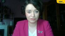 Żukowska: Zdradą Polski byłoby odrzucenie planu Marshalla XXI wieku. Nasze wnuki pytałyby: dlaczego?