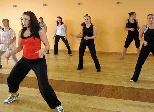 Zumba to połączenie tańca i aerobiku. Fot. Remplus Fites /materiały prasowe