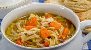 Zupa babci Deszanki