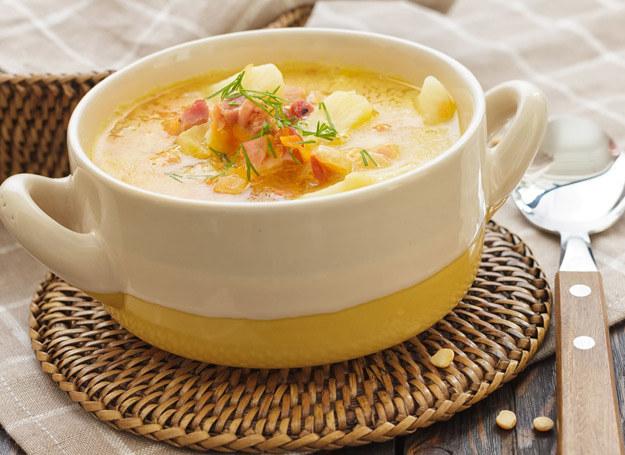 Zupa Babuni Mamdziecko W Interia Pl