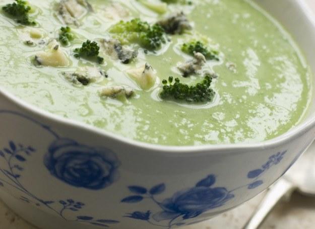 Zupa brokułowa /© Photogenica