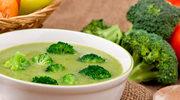 Zupa chroni przed przeziębieniem