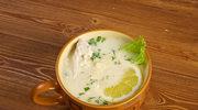 Zupa cytrynowa (po 3. roku)