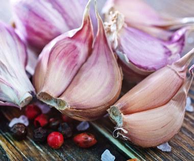 Zupa czosnkowa: Naturalne remedium na przeziębienie