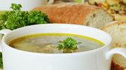 Zupa dla chorych według 150-letniego przepisu