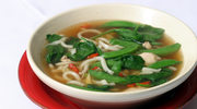 Zupa dla singla według Nigelli Lawson