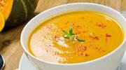 Zupa dyniowa a la Norbi
