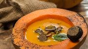 Zupa dyniowa na sposób hinduski