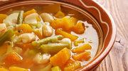 Zupa fasolowa (po 2. roku)