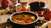 Zupa gulaszowa (bogracz)