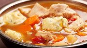 Zupa gulaszowa z indyka